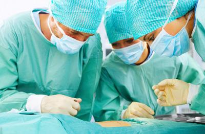 nerveskade efter operation