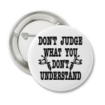 Don´t judge me