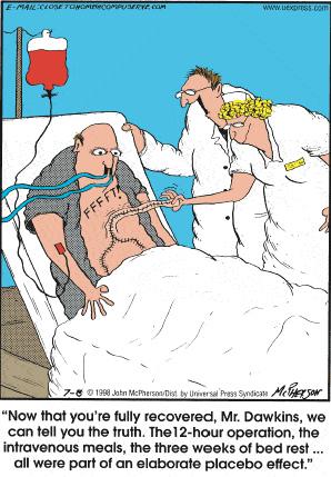 Snyde-operation for knæsmerter er lige så effektiv som 'rigtig' operation (3/3)