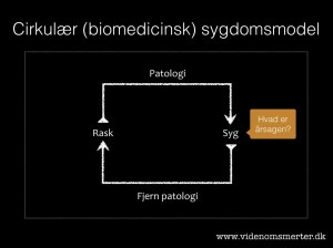 Løsningsorienteret fokus og liniær sygdomsmodel.001